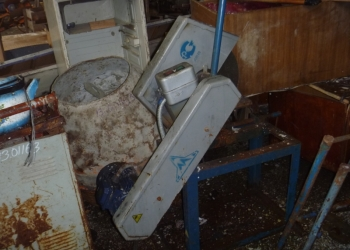 Продается станок отрезной СОМ-400Г