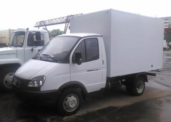 Продам фургон изотермический на Газель