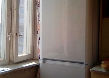 Холодильник Indesit BI 1601