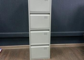 Продается  шкаф металлический Картотека ПРАКТИКА А-44