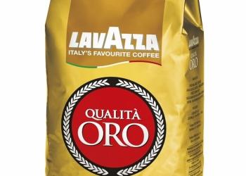 Кофе в зернах LavAzza, 1 кг