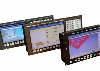 Системы ЧПУ для управления станками и станочными комплексами