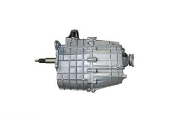 КПП на а/м Газель 3302 NEXT с/о. дв. CUMMINS isf 2.8. Коробка передач ГАЗЕЛЬ