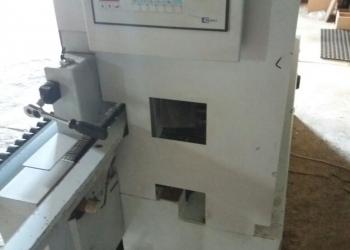Продам кромкооблицовочный автоматический станок Brandt