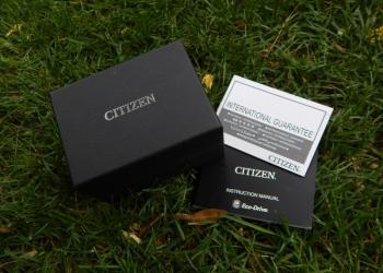 Citizen Eco-Drive CA0645-82L