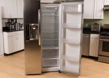 Холодильник в хорошем состоянии.