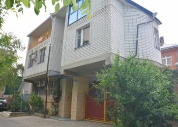 Меняю гостиницу и жилой дом в Анапе на 4-х комнатную квартиру или продам