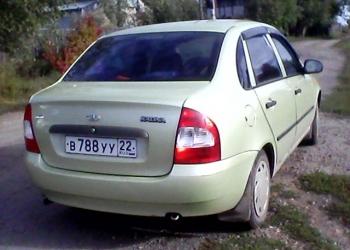 ВАЗ Kalina, 2006
