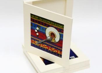 Изготовим подарочные упаковки из картона