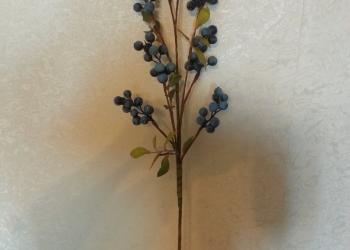 Искусственные цветы.Ягоды!!!Лучшая цена!!!