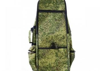 Рюкзак кладоискателя М2 усиленный