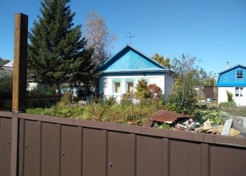 Дом 54,5 м2, г. Белогорск