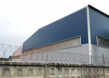 Складское помещение, 602 м², класс В