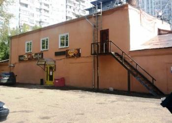 ПСН 180 м2 в аренду на Кунцевской 5с2