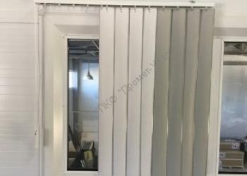 Рентгенозащитные жалюзи под заказ