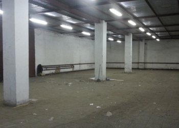 Склад 600 м2 в аренду в Люберцах, Котельническая 4