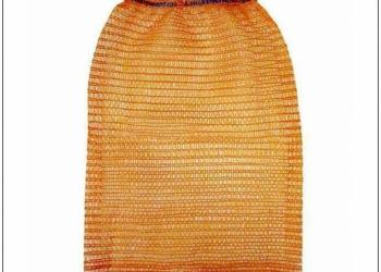 Сетка-мешок овощная 45х75 с завязками