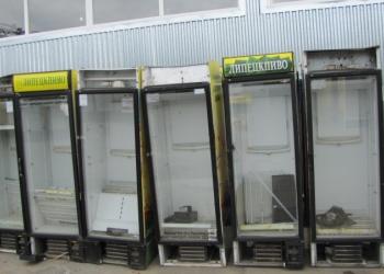 Продам холодильные шкаф Интер