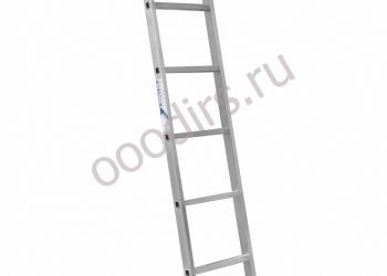 приставные лестницы алюмет Балашиха