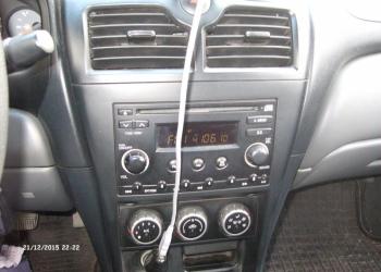 Nissan Almera Classic, 2008