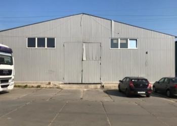 Предлагается вашему вниманию склад в аренду площадью 1030.