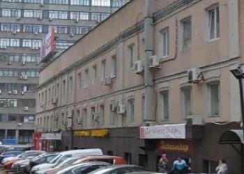 Сдается офис пл 30 кв м (возможно увеличение до 80 кв м) ,расположенный на