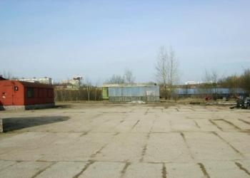 Складской комплекс 7000 м2 в Царицино на з/у 2,3 Га, 6-я Радиальная 30