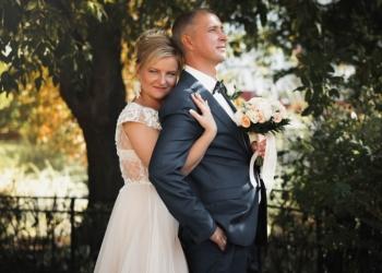 Свадебное фото Twin Foto