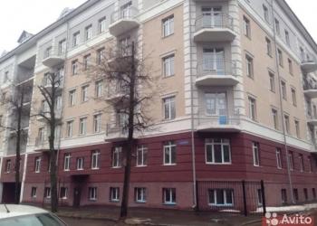 3-к квартира, 130 м2, 6/6 эт.