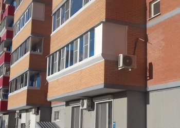 Балконы ,лоджии под ключ