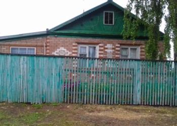Дом 59 м2 на участке 16 сот.