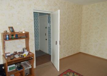 1-к квартира, 29.7 м2, 9/10 эт. от собственника.