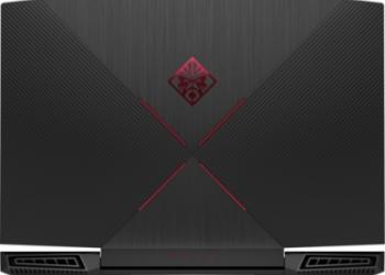 Ноутбук HP Omen на i7-7700HQ 12Gb DDR4 GTX1050 4Gb