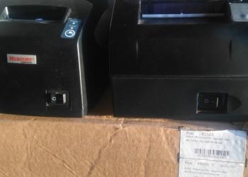 Онлайн касса атол - 22 птк с чековым принтером