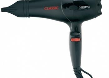 Фен Harizma H10206 Classic