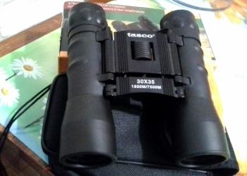 """Бинокль """"Tasco"""" 30×35. Влагозащитный корпус"""