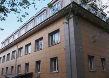Организация возьмет в аренду ОСЗ (отдельно стоящее здание)