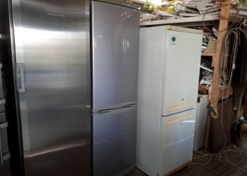 Ремонт холодильников, стир. машин, плит