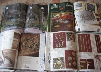 Продаю книги по ковке итальянской компании