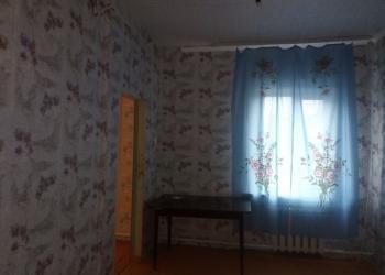 2-к квартира, 37 м2, 1/2 эт.