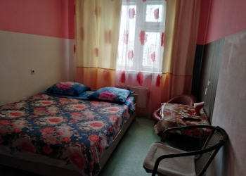 Комната в 2-к 22 м2, 6/9 эт.