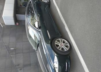 Jaguar XJ, 2011