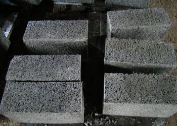 Блок Арболит