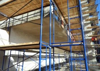 Выкуп, покупка б/у опалубки любых видов  опалубки стен, колонн, перекрытий!