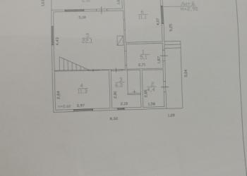"""Дом 144 м2 """"Новое Токсово"""", м.Девяткино"""