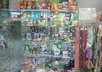"""Продам готовый магазин """"Дамская лавка"""" на ЖД вокзале в кассовом зале"""