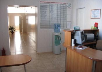 Помещение свободного назначения (медицинский центр)