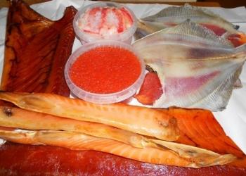 Красная икра кеты,горбуши с Камчатки и Чукотки