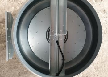 Вентилятор канальный ВКК 100,125,160,200,250,315