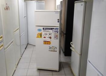 Холодильник б/у с Гарантией